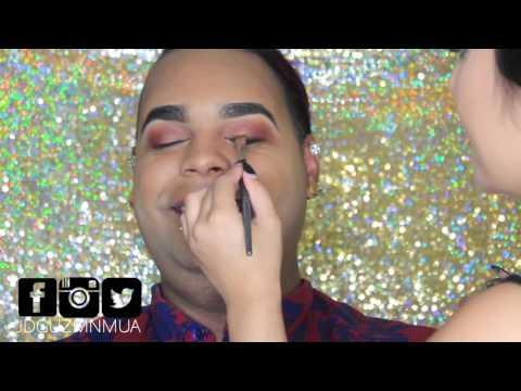 Makeup w Friends  Stanley Jackson