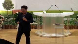 임석화 집사 간증 - 세계로 교회