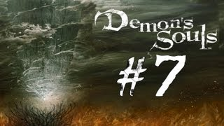 Let's Play Demon's Souls #7 - Lost in Translation