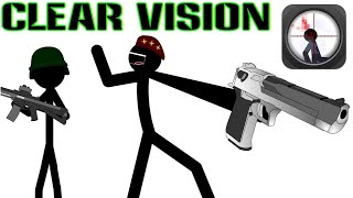 Clear Vision Part 1 Gameplay