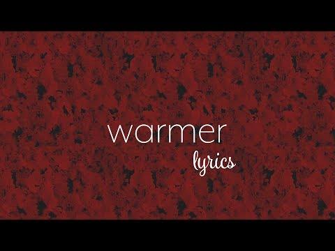 Bea Miller - warmer (Lyric Video)