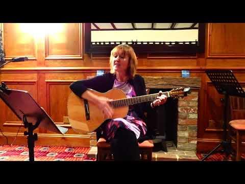 Paula Simmonds - Drift Away by Mentor Williams