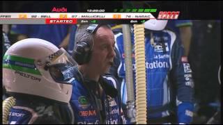 Le Mans 24 Hours 2009 - Race Part 2/4 Speed