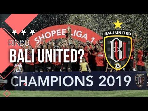 Rindu Dengan Bali United Fc? - YouTube