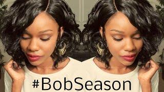 #BobSeason | Model Model Honey Meadow | Sistawigs.com