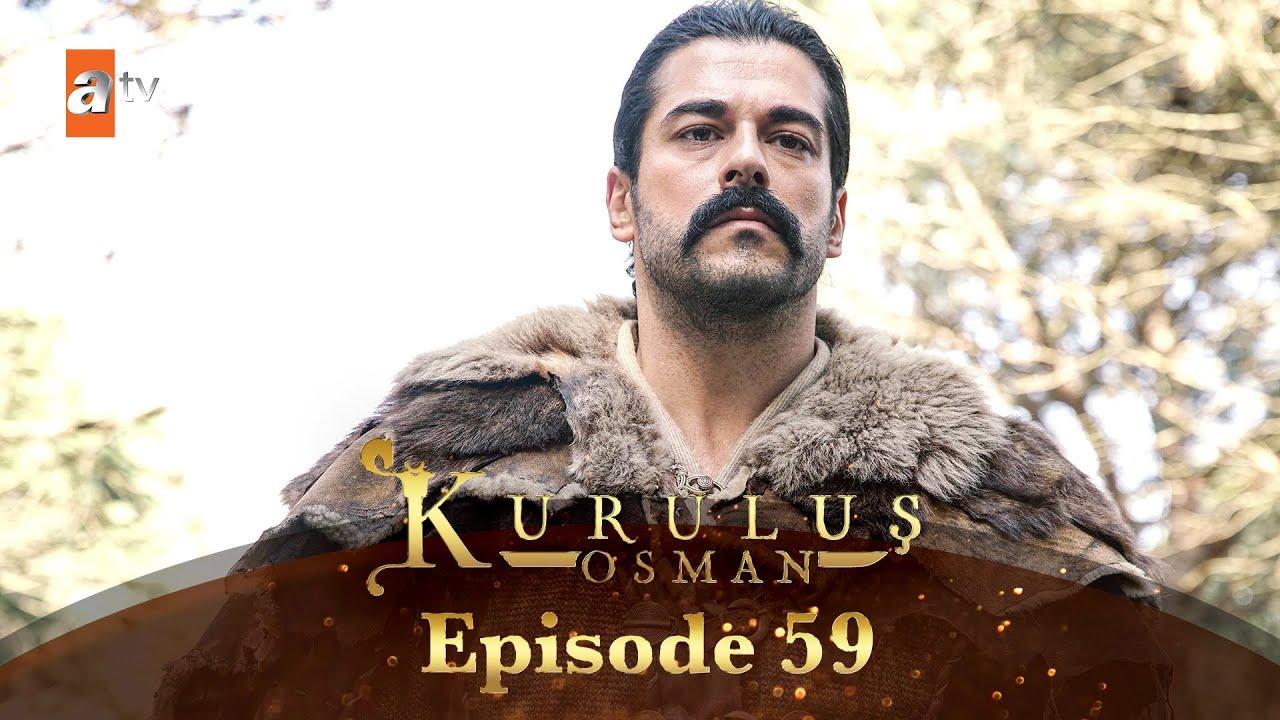 Kurulus Osman Urdu | Season 1 - Episode 59