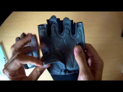 Trideer Gym Gloves