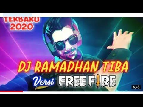 dj-ramadhan-tiba-remix-terbaru-2020!!-versi---free-fire-battleground