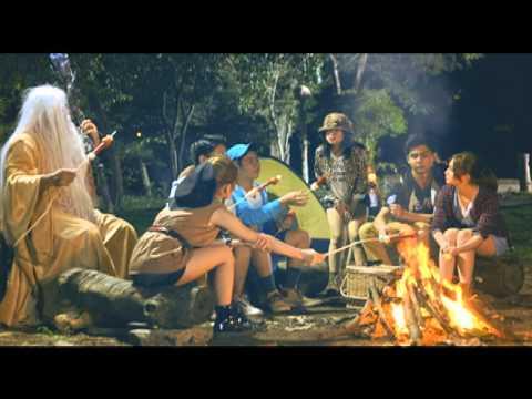 #ParangNormal Activity - Tikbalang on Kapatid TV5 North America