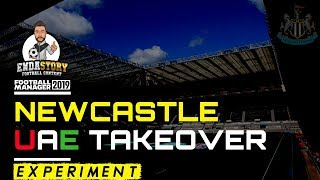 Mike Ashley Out - Newcastle Takeover - FM19 Experiment