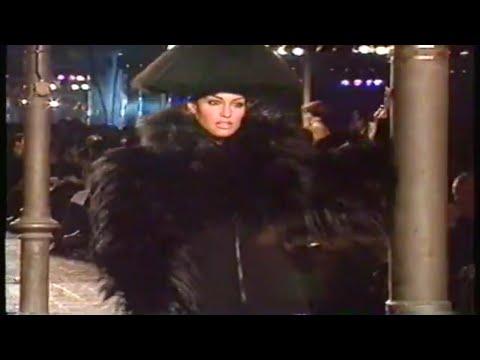 Givenchy Fall 1997