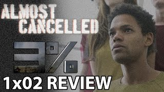 3% (3 Percent) Season 1 Episode 2 'Chapter 2: Coins' Review