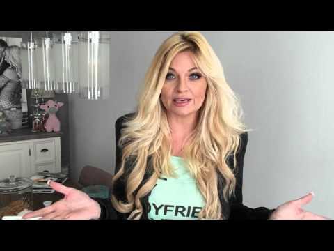 Bestel een persoonlijk videobericht van Bobbi Eden