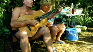 Канев.старые песни о главном 2