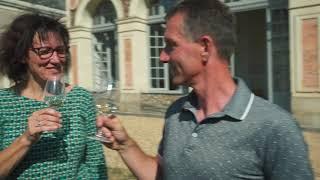Angers, vins et escapade