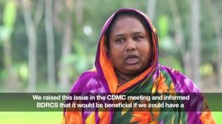 My voice counts: a video endline study of BDRCS's complaints response mechanism - Short Version