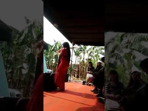 irma Firnanda Singing dangdut 1