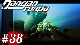 THERE'S A THIEF IN YOUR MIDST | Let's Play Danganronpa (blind) part 38 | Danganronpa gameplay