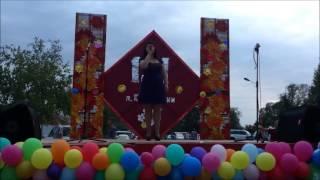 День посёлка Кировский