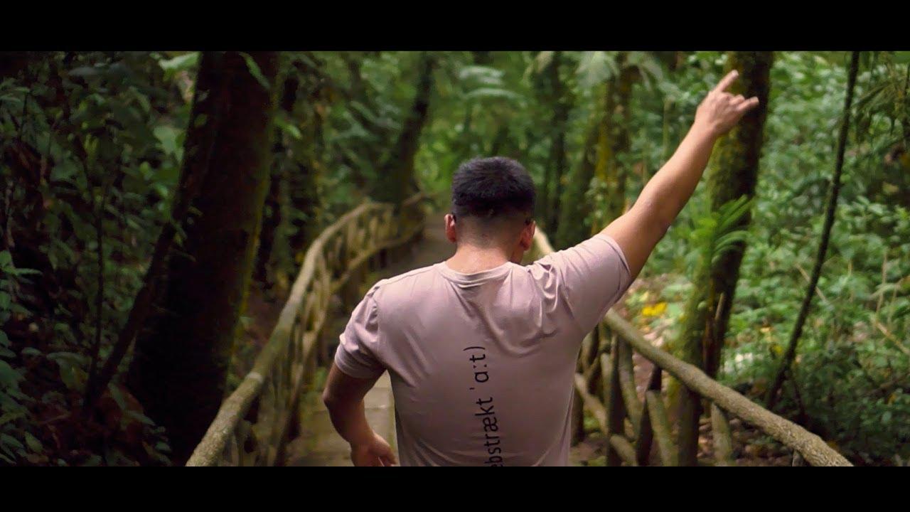 Raego - Nejsi na to sám (OFFICIAL MUSIC VIDEO)