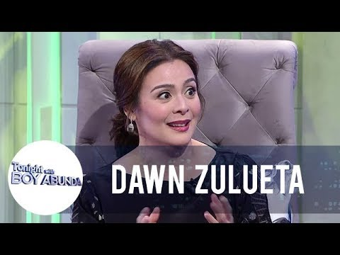 Dawn finds it impossible for a CharDawn comeback | TWBA