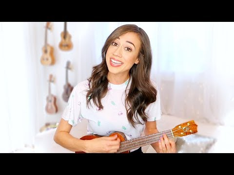 WHAT MAKES YOU A MAN - Original Song by Colleen Ballinger