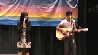 When The Stars Go Blue (Cover) - Tyler Hilton & Bethany Joy Lenz/Galeotti