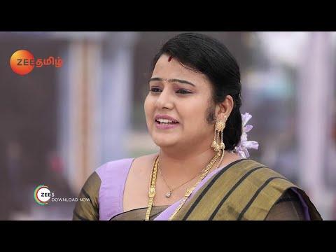 Poove Poochoodava | Best Scene | Episode - 468 | Zee Tamil