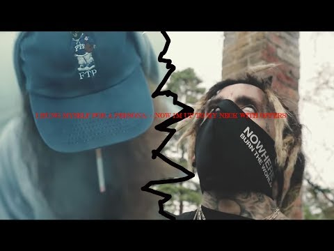 (Video) SUICIDEBOYS - I Hung Myself For A Persona / Now I'm Up To My Neck With Offers - SUICIDEBOYS, I Hung Myself For A Persona / Now I'm Up To My Neck With Offers - mp4-download
