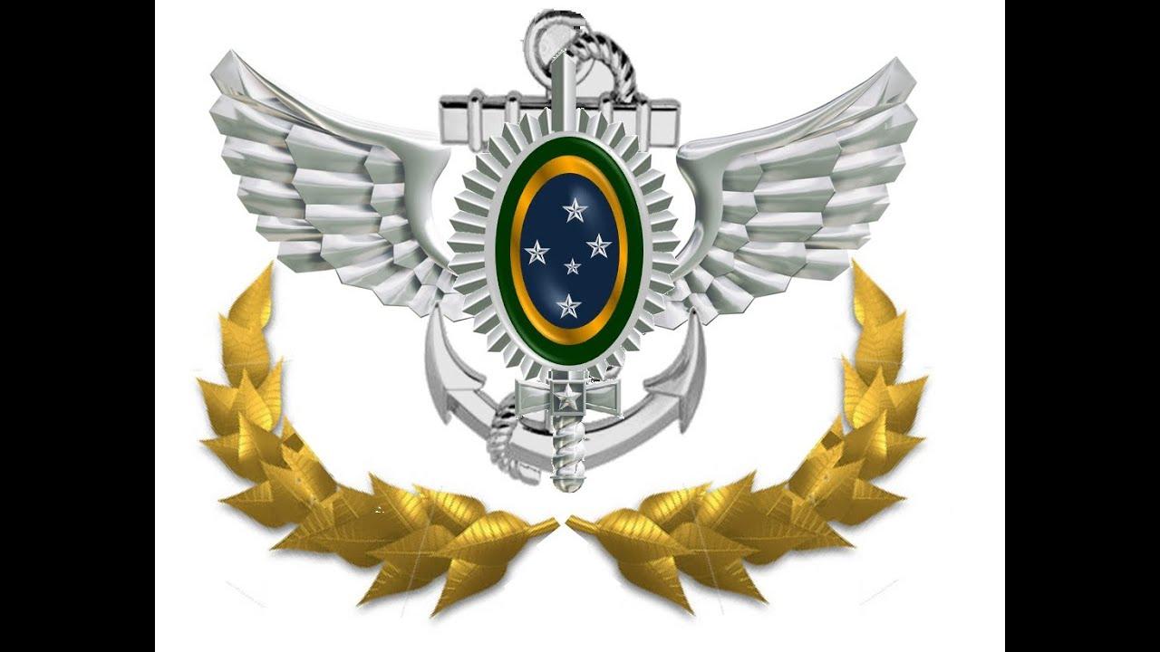 VÍDEO SOBRE AS FORÇAS ARMADAS BRASILEIRAS (FFAA) - YouTube