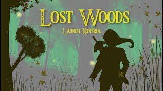 Lost Woods - Launch Kontrol [AMV Legend of Zelda: Ocarina of Time Trap Remix]
