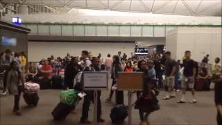 singapore airlines boeing 777 300er red eye flight review sq2 hong kong to san francisco