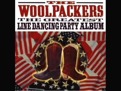 DO IT WITH ME.. THE WOOLPACKERS