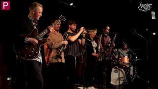 Haarlem Jazz - Houtkamp, Beresford & Guy Salamon - 16 augustus 2019