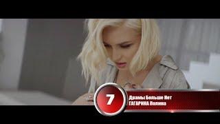 20 лучших песен Авторадио | Музыкальный хит-парад недели 1 сентября 2017