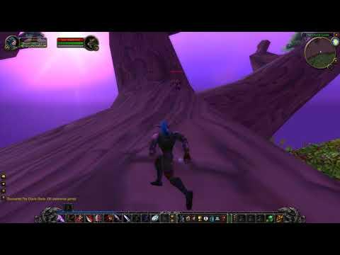 World Of Warcraft Vanilla Quest: Destiny Calls