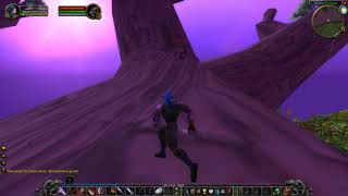 World Of Warcraft Vanilla Quest: Destiny Calls