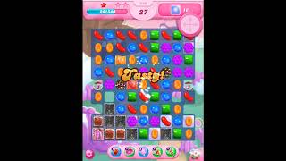 Candy Crush Saga ~ Level 350 ~ No Boosters ~ ★★★