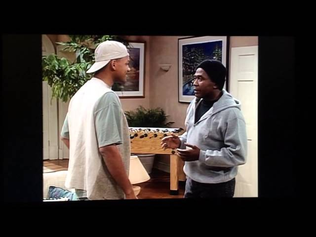 Dispelling The Myth Behind The Fresh Prince Of Bel Airs Saddest Scene