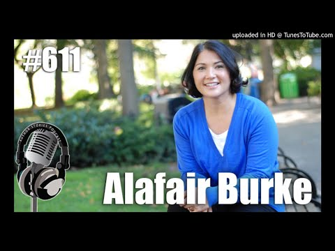The Author Stories Podcast Episode 611 | Alafair Burke Interview Mp3