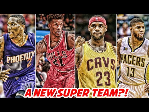WHAT'S  GOING ON WITH THE CAVS?! JIMMY BUTLER TO CLEVELAND?!
