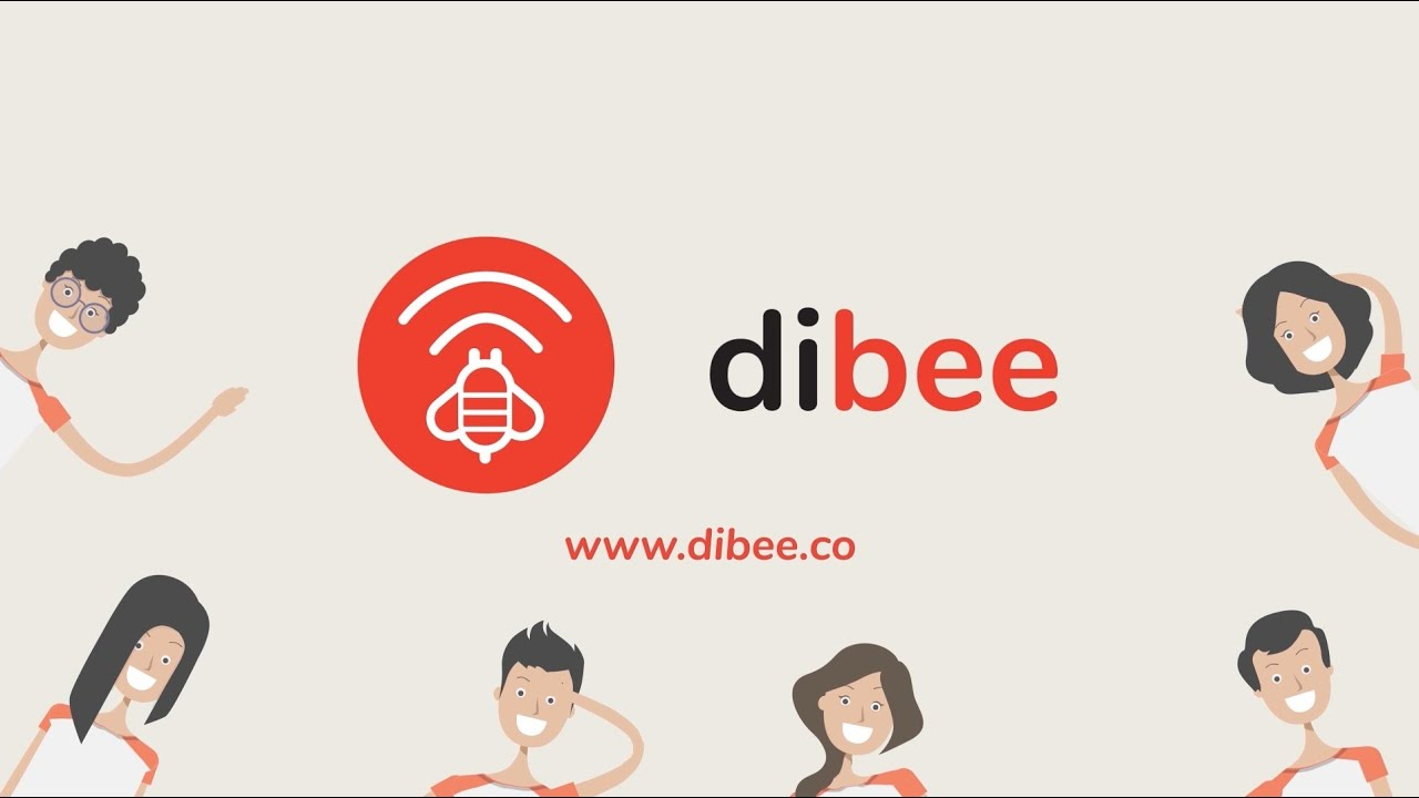 Dibee Introduction