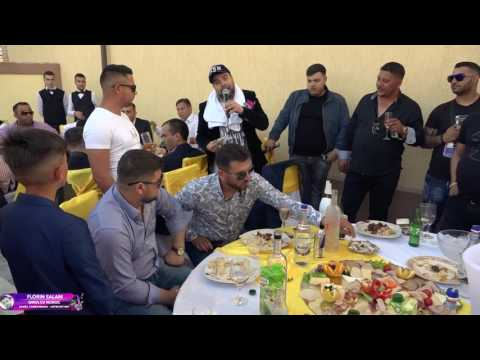 Florin Salam - Omul cu noroc Botez Divis New Live 2017 byDanielCameramnu