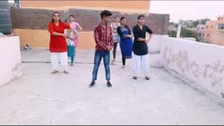 ban than chali dance choreography by vinay
