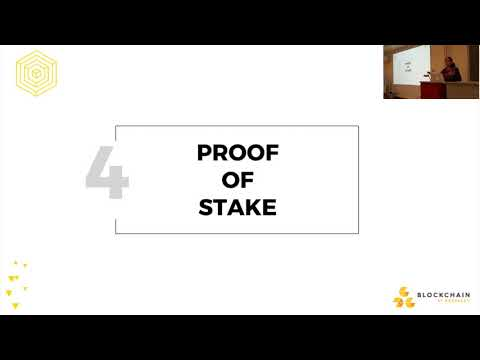 [Lecture 7] Cryptoeconomics and Proof-of-Stake