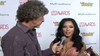Gambar cover Morgan Lee - 2017 AVN Awards