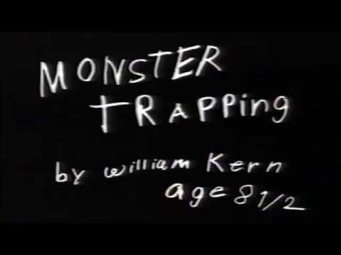 got milk? Monster Trapping 90's Commercial