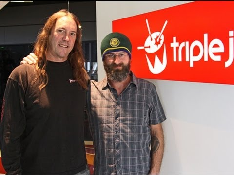 Tool - Interview With Danny And Justin [May 2013]