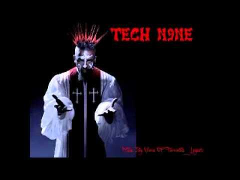 Tech N9ne - Night and Day