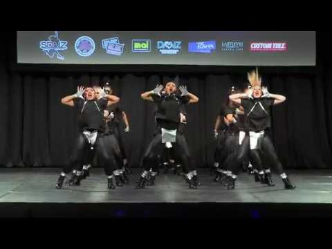 Royal Family Dance Crews- FINALS SDNz Nationals 2015